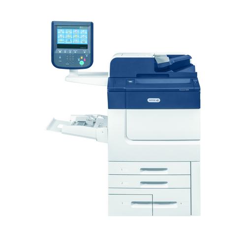 PrimeLink C9065/C9070 Grundmaschine